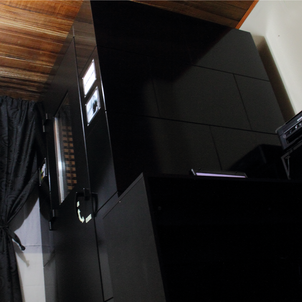 Hernán Jaimes Home Studio